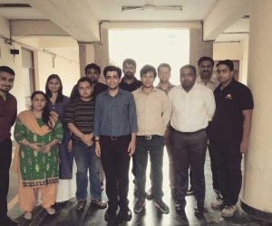 11th Digital Marketing Batch at NIESBUD
