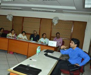 8th Digital Marketing Batch at NIESBUD