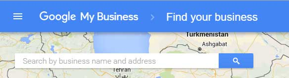 Search-your-address-and-business---Google-My-Business