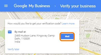 ask-for-code-from-Google-My-Business