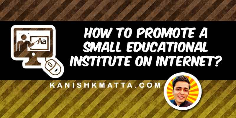 Promote Small Educational Institute