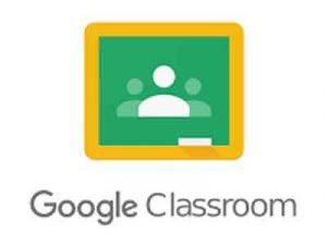 Google Classroom Online Teaching Tool